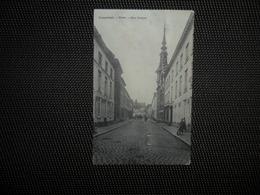Diest  :  Rue Longue - Diest