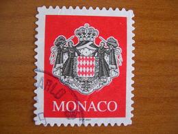 Monaco N° 2280 Obl - Monaco