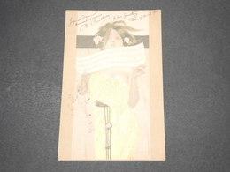 ILLUSTRATEUR - Carte Postale De Kirchner Raphaêl , Voyagée En 1906 - L 14578 - Kirchner, Raphael
