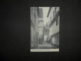 Diest  :  Hoek Nieuwstraat - Diest
