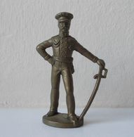 - KINDER. Figurine En Métal. Série N°19. Les Prussiens N°5 - - Metal Figurines