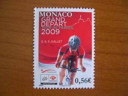 Monaco N° 2697 Obl - Monaco