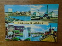 Allemagne , Düsseldorf , Grübe Aus Düsseldorf - Düsseldorf