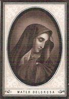 DP. E.H. JOANNES VAN GORP ° MUYSEN 1785 + STE-KATHELIJNE -WAVER 1874 - ONDERPASTOOR SCHRIEK 1839 - Religion & Esotérisme
