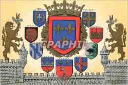 CPM Chateau Et Vignobles D'Anjou - Angers
