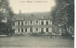 Samer - Le Chateau Du Crocq - Samer