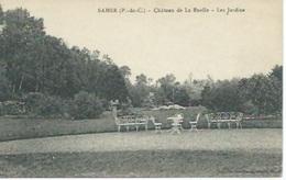 Samer - Chateau De La Ruelle - Les Jardins - Samer