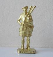 - KINDER. Figurine En Métal. Série N°37. Les Ecossais 2 N°3 - - Metal Figurines
