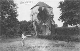 10 - AUBE / 10984 - Bernières - Beau Cliché - Andere Gemeenten