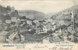 Luxembourg - Larochette - Panorama - Edit. J-B Buchler Reuland - Larochette