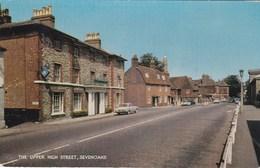 SEVENOAKS - THE UPPER HIGH STREET - England