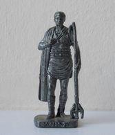- KINDER. Figurine En Métal. Série N°39. Les Romains 3 N°2 - - Metal Figurines