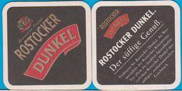 Hanseatische Brauerei Rostock ( Bd 1107 ) - Sous-bocks