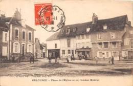 10 - AUBE / Chaource - 101069 - Place De L'église - Chaource