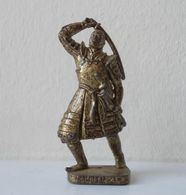 - KINDER. Figurine En Métal. Série N°40. Les Samouraïs 2 N°4 - - Metal Figurines