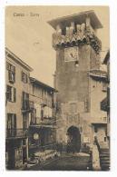 LANZO - TORRE 1917  VIAGGIATA FP - Non Classificati