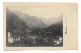 MARTASSINA -  VIAGGIATA 1915 FP - Non Classificati