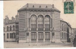 D59 - Lille - Le Conservatoire : Achat Immédiat - Lille