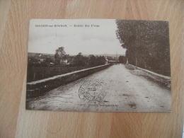 Roches Sur Rognon Entree Des Ponts - France