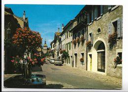 Saint Prex - Morges Vaud - Carte Postale Suisse - VD Vaud