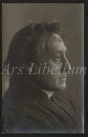 Photo Postcard / Foto / Photograph / Man / Homme / Priest / Prêtre / Belgique / Te Identificeren / Unused - Photographie