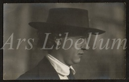 Photo Postcard / Foto / Photograph / Man / Homme / Belgique / Te Identificeren / Unused - Photographie