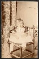 Photo Postcard / Foto / Photograph / Baby / Bébé / Unused / England - Photographie
