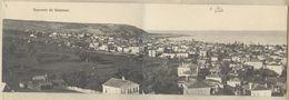 Samsoun Samsun Est Une Ville De Turquie Ville De La Région De La Mer Noire Vue Panoramique Habitation Samsun - Turquie