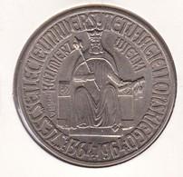 MONEDA DE POLONIA DE 10 ZLOTYCH DEL AÑO 1964  (COIN) PROBA (PRUEBA) - Polonia