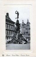 BELGIQUE ANVERS ANTWERPEN Neuve Parfait Etat - Belgique