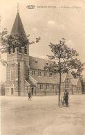 Baelen - Wezel : De Kerk - Balen