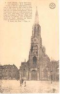 Saint Trond - Sint Truiden - CPA - Eglise Notre-Dame - Sint-Truiden