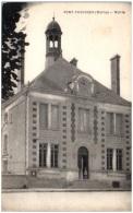 51 PONT-FAVERGER - Mairie - Frankreich