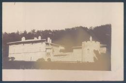 26 VALENCE Chateau De Fontlozier Carte Photo - Valence