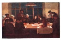 (Peintures Tableaux) 864, Lapina 0772 Musée Du Luxembourg, Ch Cottet, Au Pays De La Mer - Pintura & Cuadros