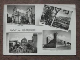 ALCAMO - VEDUTE -1957 - --BELLA  - - Otras Ciudades