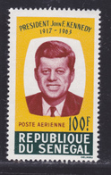 SENEGAL AERIENS N°   46 ** MNH Neuf Sans Charnière, TB (D5514) Kennedy - Sénégal (1960-...)