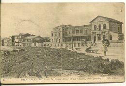 Le Grand Hôtel Et Les Chalets, Rive Gauche - Palavas Les Flots