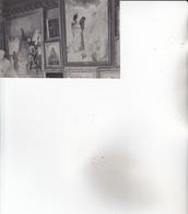 CPA 25 BESANCON,( Dante Et Virgile.)au Musée.... - Besancon