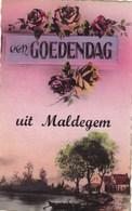 Een Goedendag Uit Maldegem,  (pk43661) - Maldegem