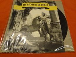 33 T - Les Pêcheurs De Perles - Bizet - Opera
