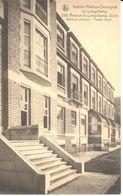 Bruxelles - CPA - Institut Médico-Chirurgical Du Longchamp - Ukkel - Uccle