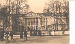 Bruxelles - CPA - Chambre Des Représentants - Bossen, Parken, Tuinen