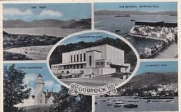 GOUROCK MULTI VIEW - Renfrewshire