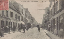 CRETEIL : Rue De Paris - Creteil