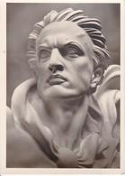 AK Arno Breker - Der Wächter  (33478) - Sculptures