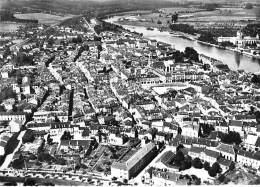 54 - PONT A MOUSSON : Quartier Saint Laurent - CPSM Dentelée Noir Et Blanc Grand Format - Meurthe Et Moselle - Autres Communes