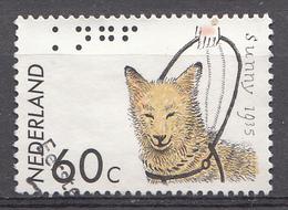 Pays-Bas 1985  Mi.nr: 1263 Stiftung Für Blindenhunde  Oblitérés / Used / Gestempeld - 1980-... (Beatrix)