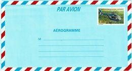 CTN27 - AEROGRAMME DE FRANCE  N° (Y/T) 1022  NEUF - Entiers Postaux