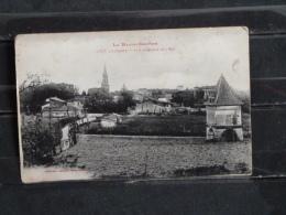 F08 - 31 - Loubens - Vue Générale De L'Est - Edition Labouche - Terres Du Lauragais - Autres Communes